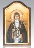 Св. Иван Рилски