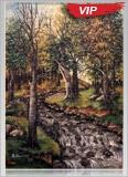 """Пейзаж """"Хармония"""""""