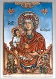 Богородица с Петър и Павел