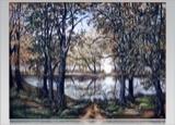 Пейзаж (Продаден)