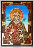 Свети Йосиф Богообразни